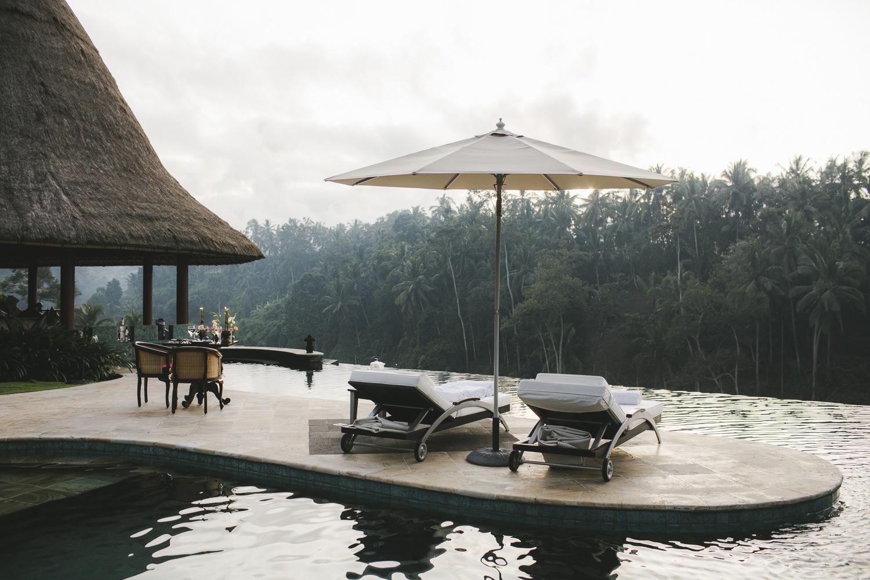 Well Travelled Bride Ubud Honeymoon Resort Viceroy Bali Poolside.jpg