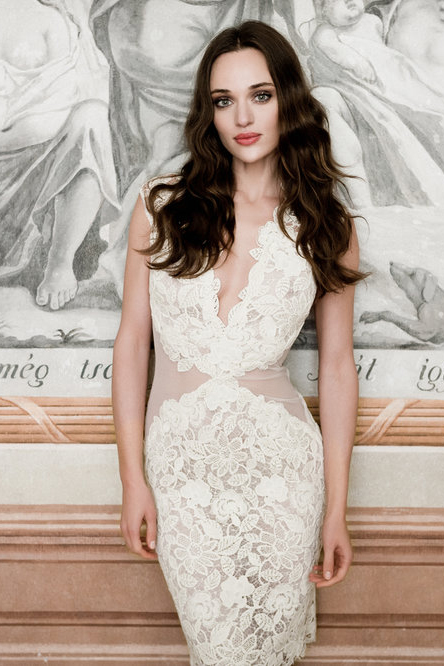 The Darling of Budapest - A favourite amongst Hungarians - colourful, textural and ephemeral gowns which add a depth of feeling to a wedding.Visit WebsitePhone: +36303882375Email: info@daalarna.com