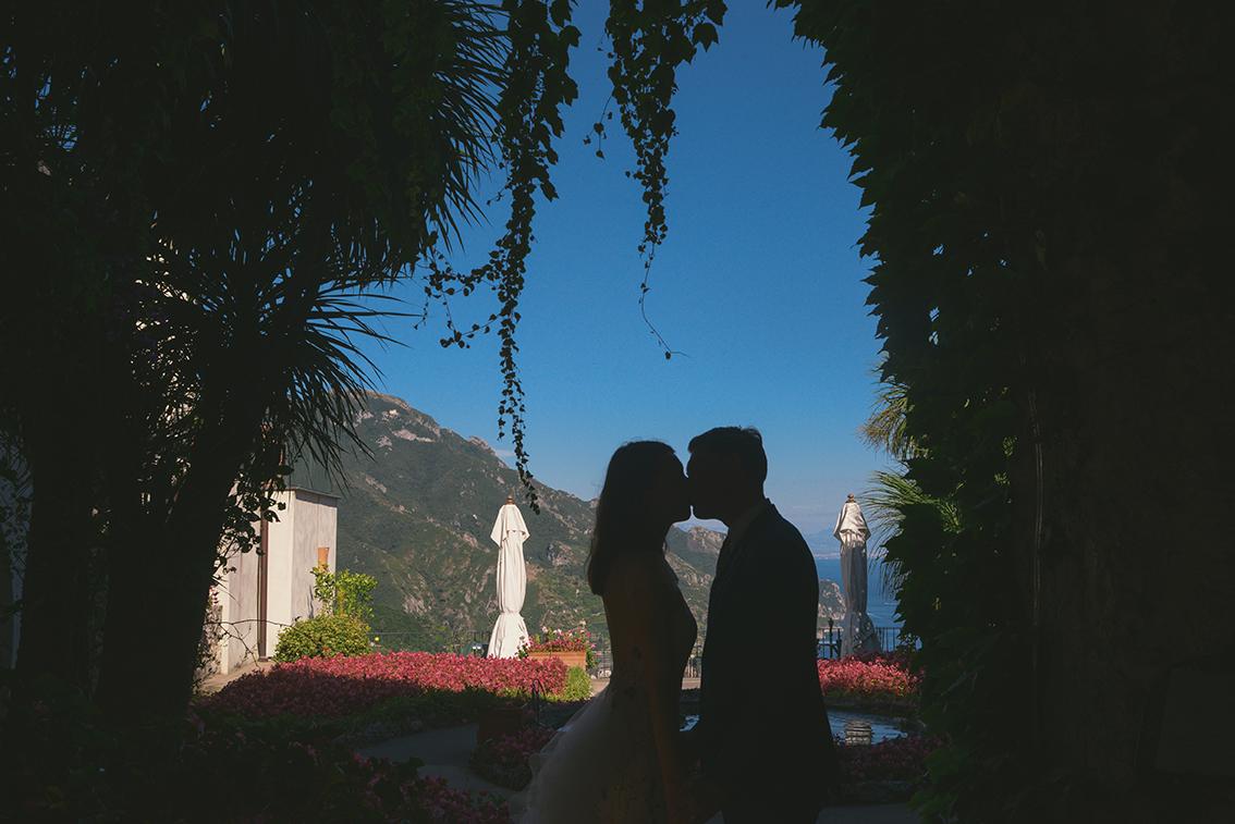 2 Well Travelled Bride Hotel Parisfal Affordable Honeymoon Hotel Ravello Amalfi Italy.jpg