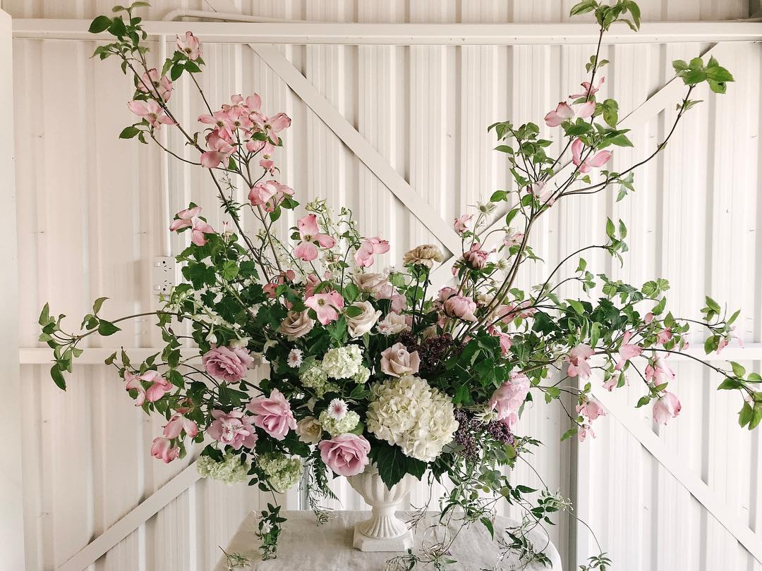 1 Well Travelled Bride Rose Apple Flowers Wedding Florist Byron Bay.jpg