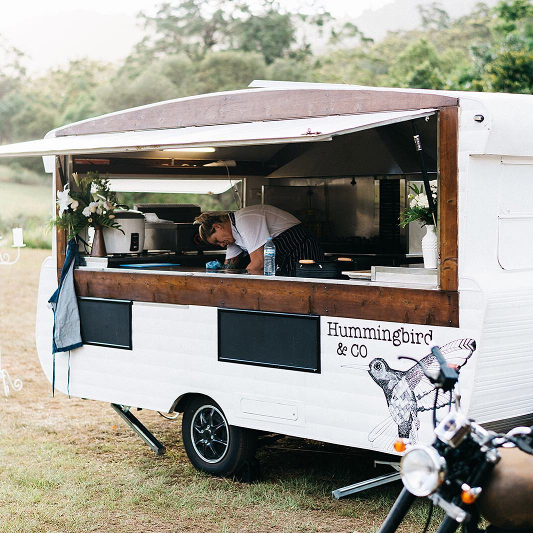 3 Well Travelled Bride Hummingbird and Co Wedding Catering Byron Bay.jpg