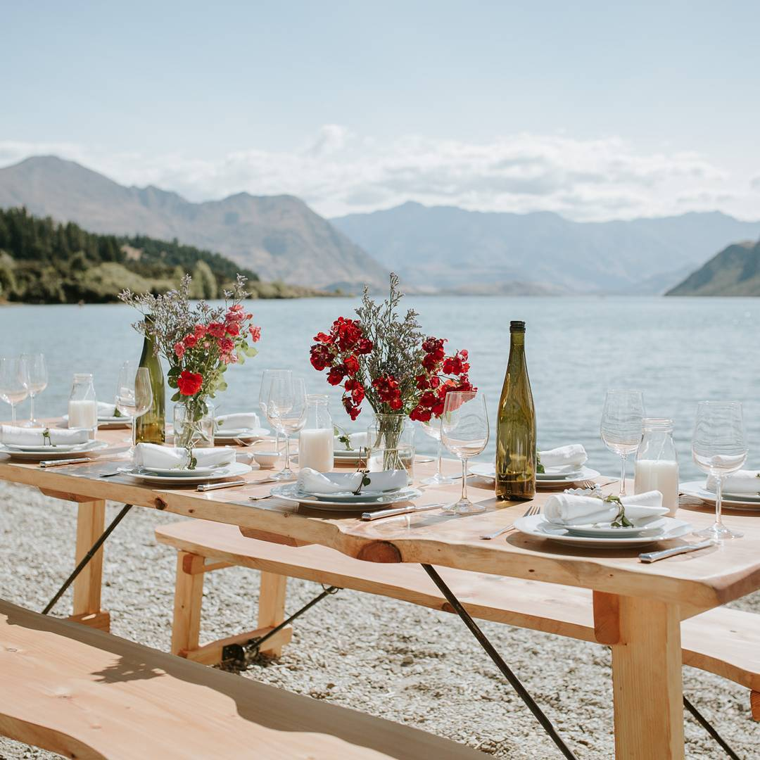 1 Well Travelled Bride The Rustic Rabbit Wedding Hire Services Lake Wanaka.jpg