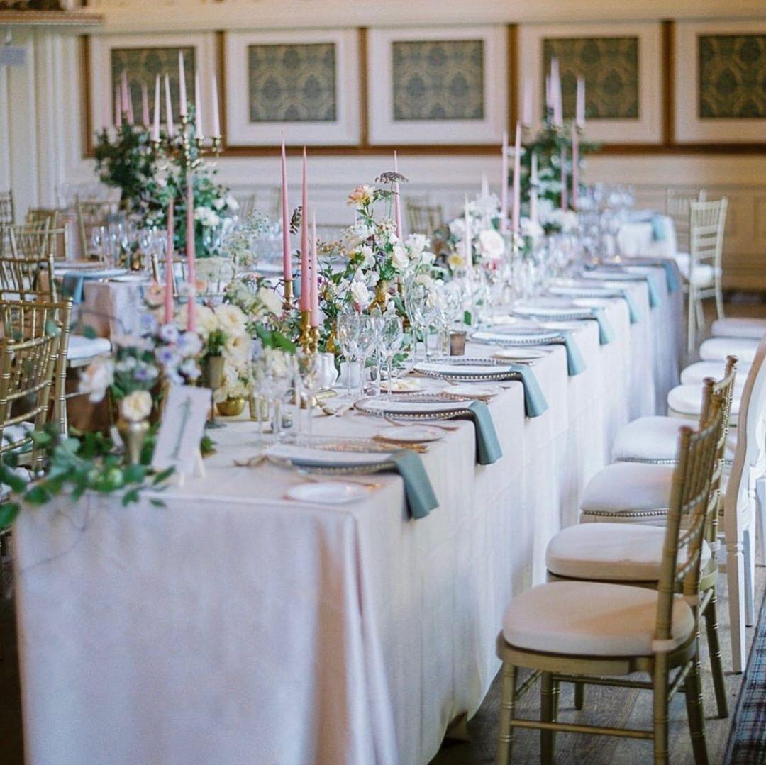 4 Well Travelled Bride Drumtochty Castle Wedding Venue Stylist Scottish Highlands.jpg
