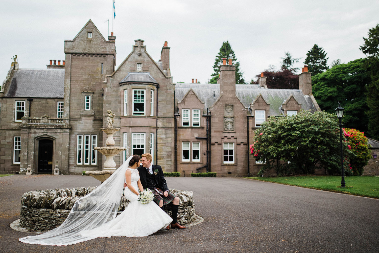1 Well Travelled Bride Turin Castle Wedding Venue Scottish Highlands.jpg