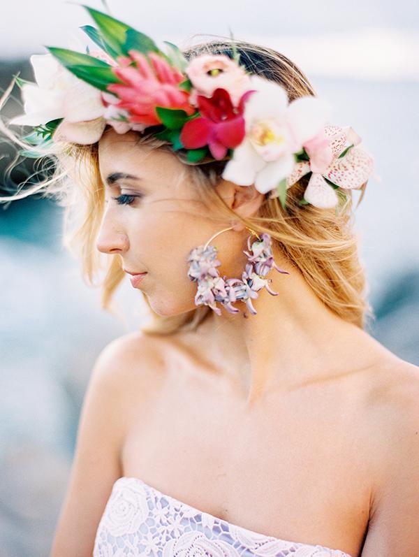 Well Travelled Bride Hawaii Wedding Inspiration Pinterest Flower Crowns.jpg