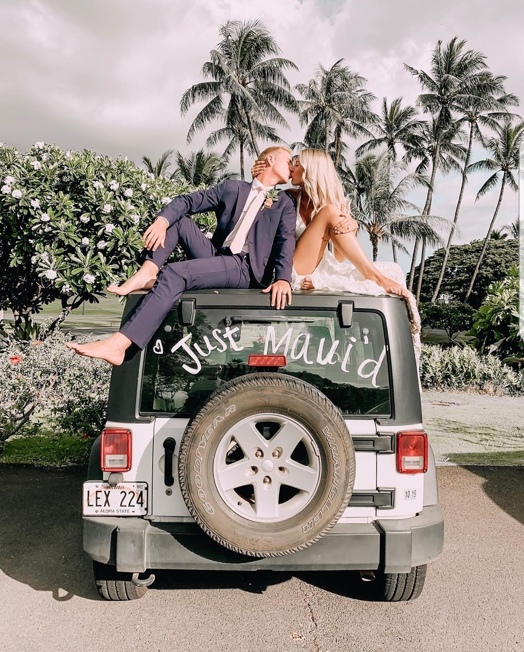 Budget-Friendly Rides with Amazing Service - There's nothing worse than planning your dream destination wedding and scoring every perfect vendor within your budget, only to realize you completely forgot about the unsavory process of booking a rental car. That's why we recommend all of our Hawaii brides get in touch with Kihei Rent a Car, a family-run rental service that offers high-quality rides at cost-efficient rates. They offer wedding party discounts, free additional drivers, and never add on fees for high mileage or under-25 renters. We love supporting local businesses like Kihei Rent a Car, and trust them to transport all our well travelled brides across the Hawaii islands!Visit WebsiteMaui, HawaiiPhone: 1 808 879 7257Email: info@kiheirentacar.com