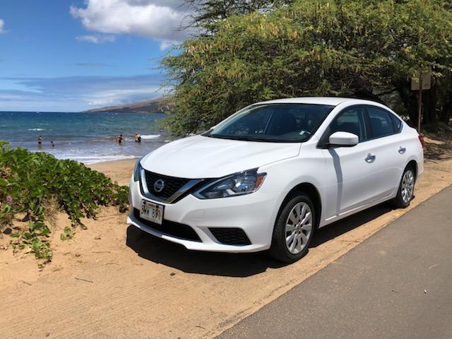2 Well Travelled Bride Kihei Rent a Car Wedding Car Hire Hawaii.jpg