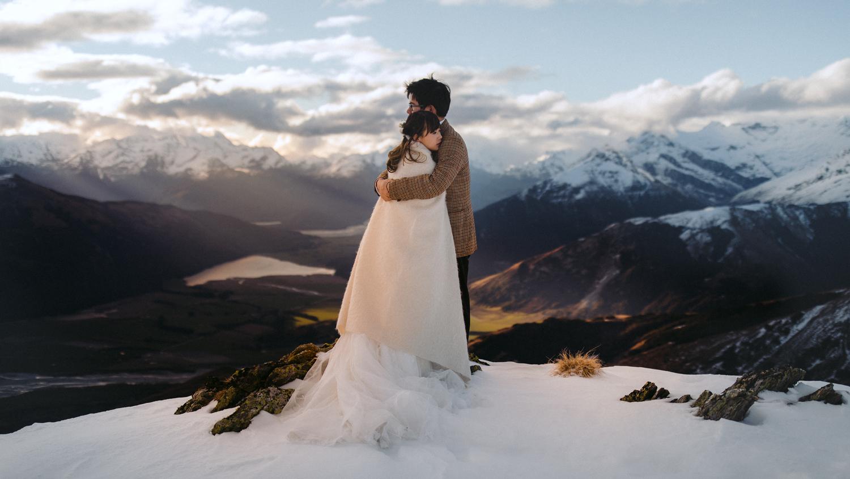 2 Well Travelled Bride Pollard We Are Wedding Photographer Lake Wanaka.jpg