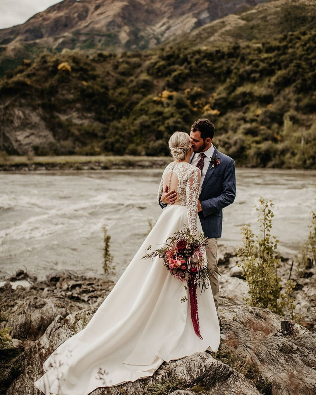 Maori Traditions To Incorporate Into Your New Zealand Wedding