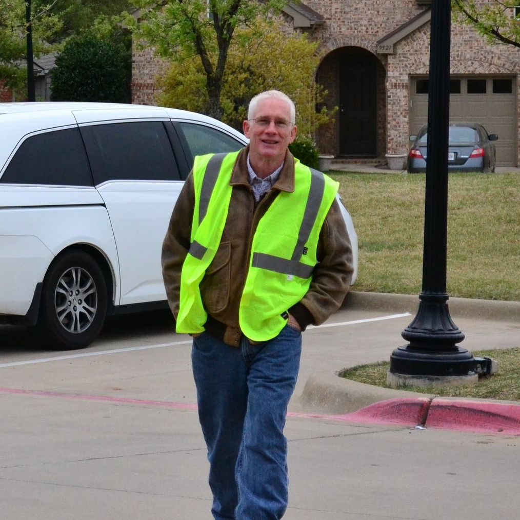 Bob Aulds    Guest Services Director