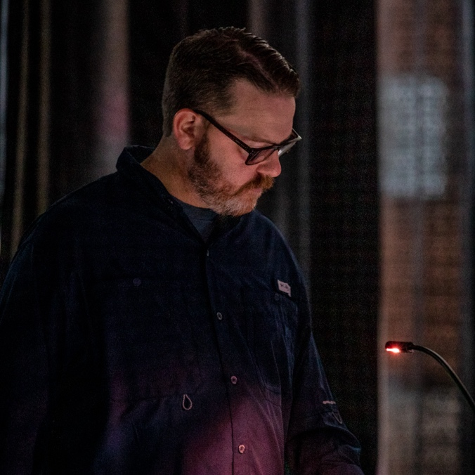 Brent Hamilton  Service Programming Director