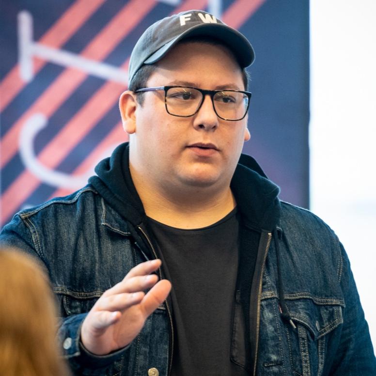 Nick Kleeb  Transit Director