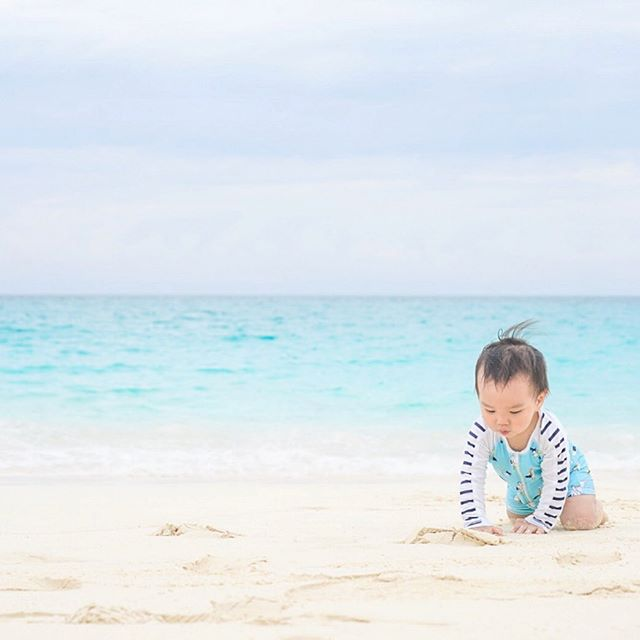 Inspiration ✨= Mother Nature 💙🌊✨🐚and my 👶