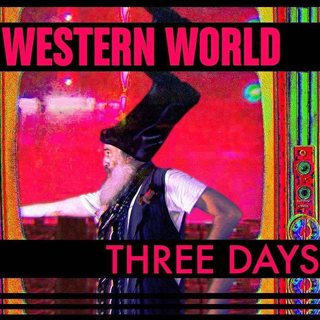 #westernworld #officialvideo w/ Vermin Supreme coming in three days #montyoblivion #verminsupreme #anarcho #postpunk #kborrecords #synthpunk #verminsupreme2020 #feeltheverm #hindsightisponypony