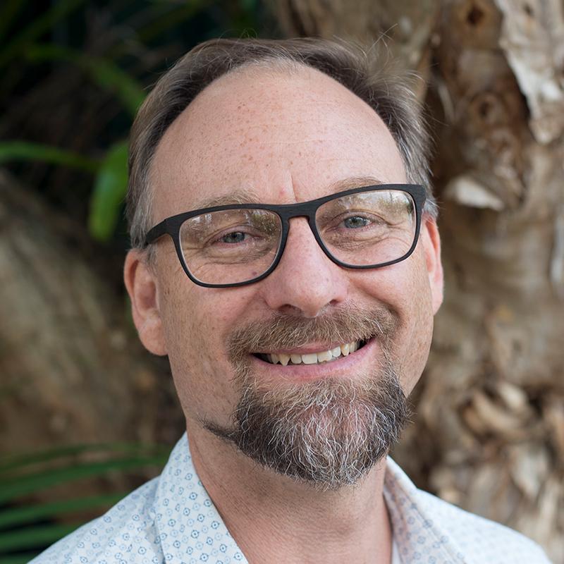 Simon DuBoisClinical Director & Psychologist -