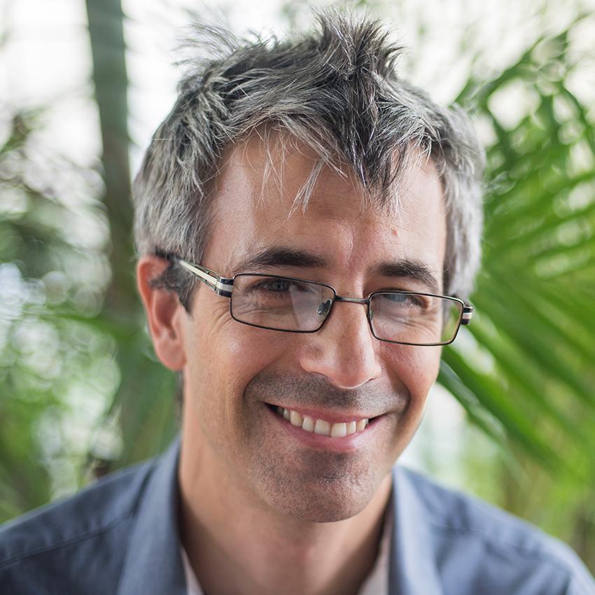Dr Oscar SerrallachIntegrative GP -