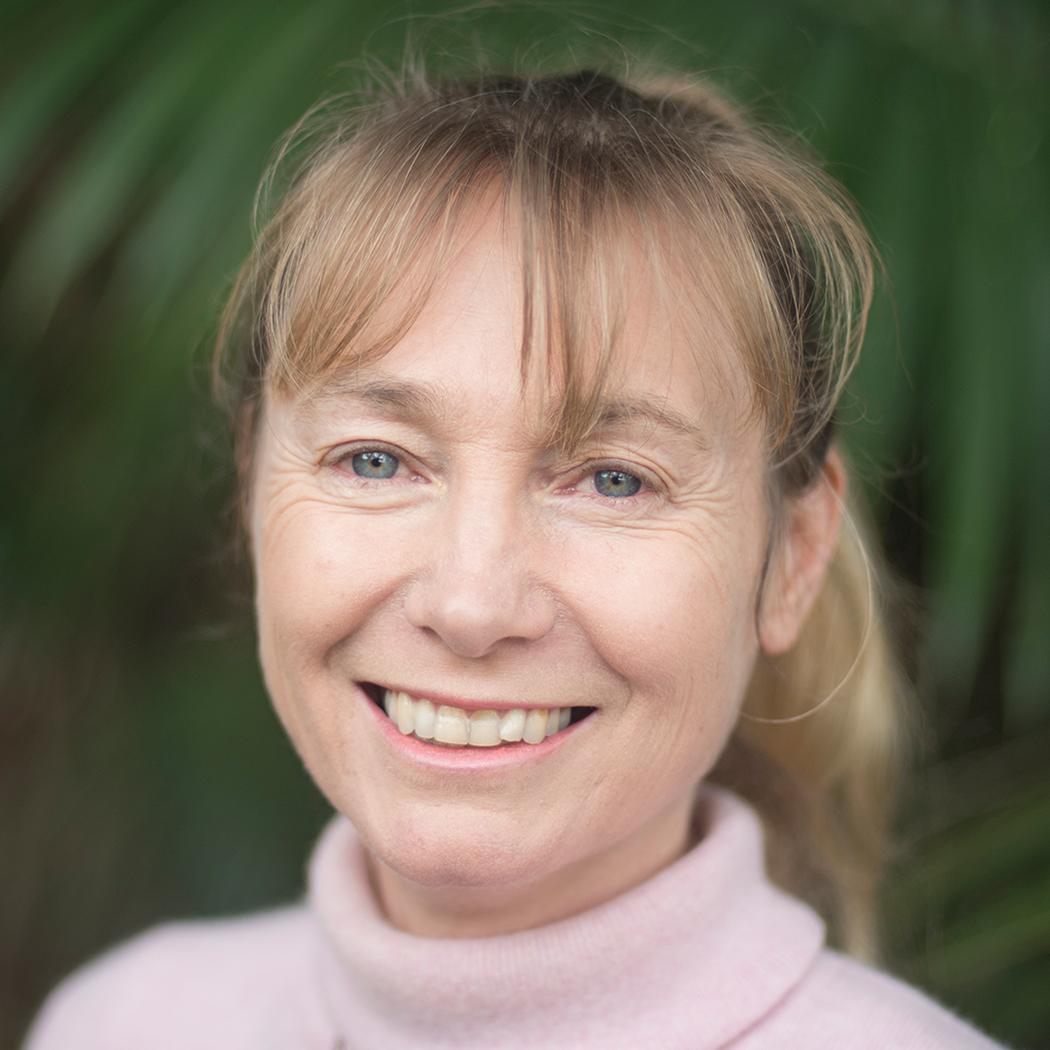 Rachel CoulterPhysiotherapist -