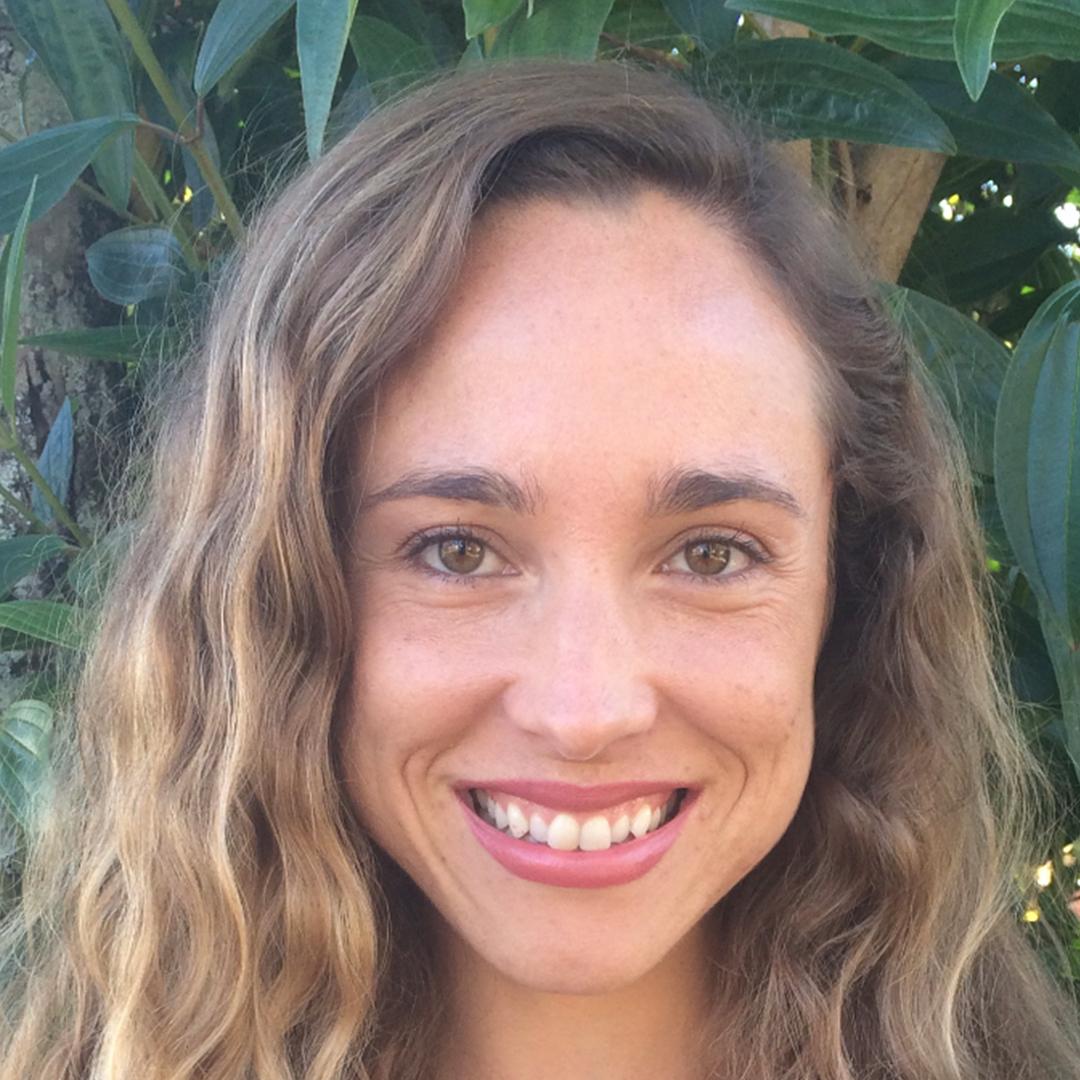 Yani Morkham-GrayColonic Hydrotherapist -