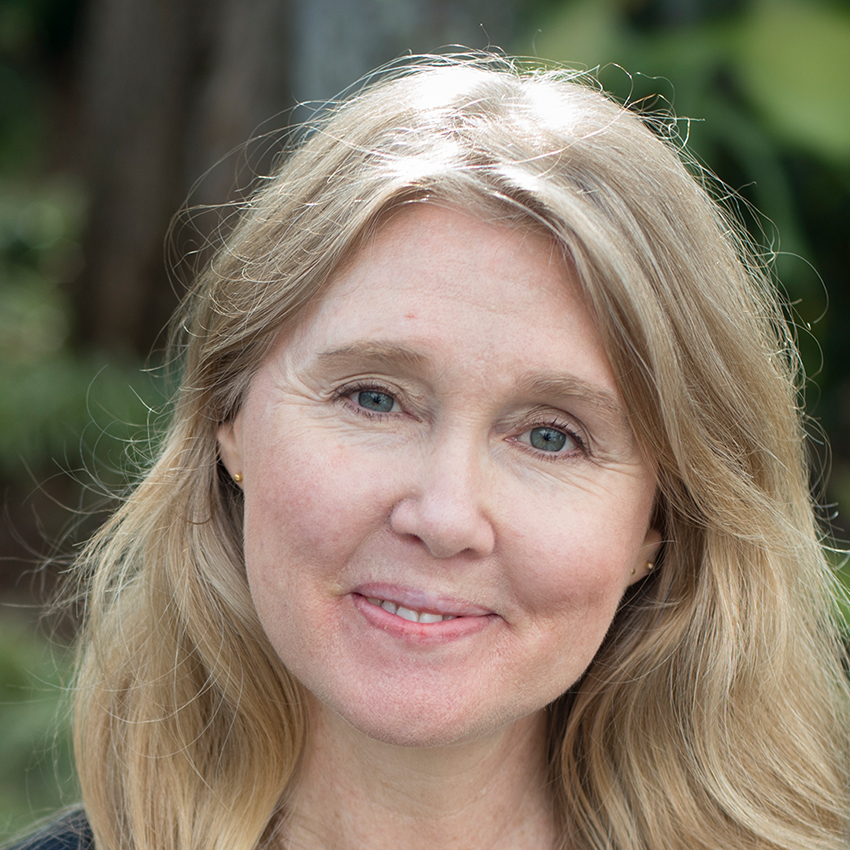 Reine DuBoisClinical Director & Integrative Naturopath -