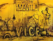 ARTIST TALK  Manuel Ocampo    B.A.R. Sunday, July 28, 2013, 3 to 6 pm