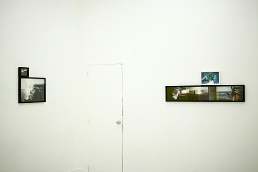 Yason Banal, Life of Perish, photography installation, 2013.