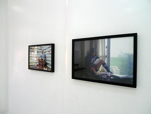 Yason Banal, The Thirteen Most (Artist), fine art archival print on paper, 2013