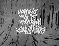ARVIN NOGUERAS (Caliph8)       A Rotten Pile of Temporary Realizations    May 03 to June 27, 2014