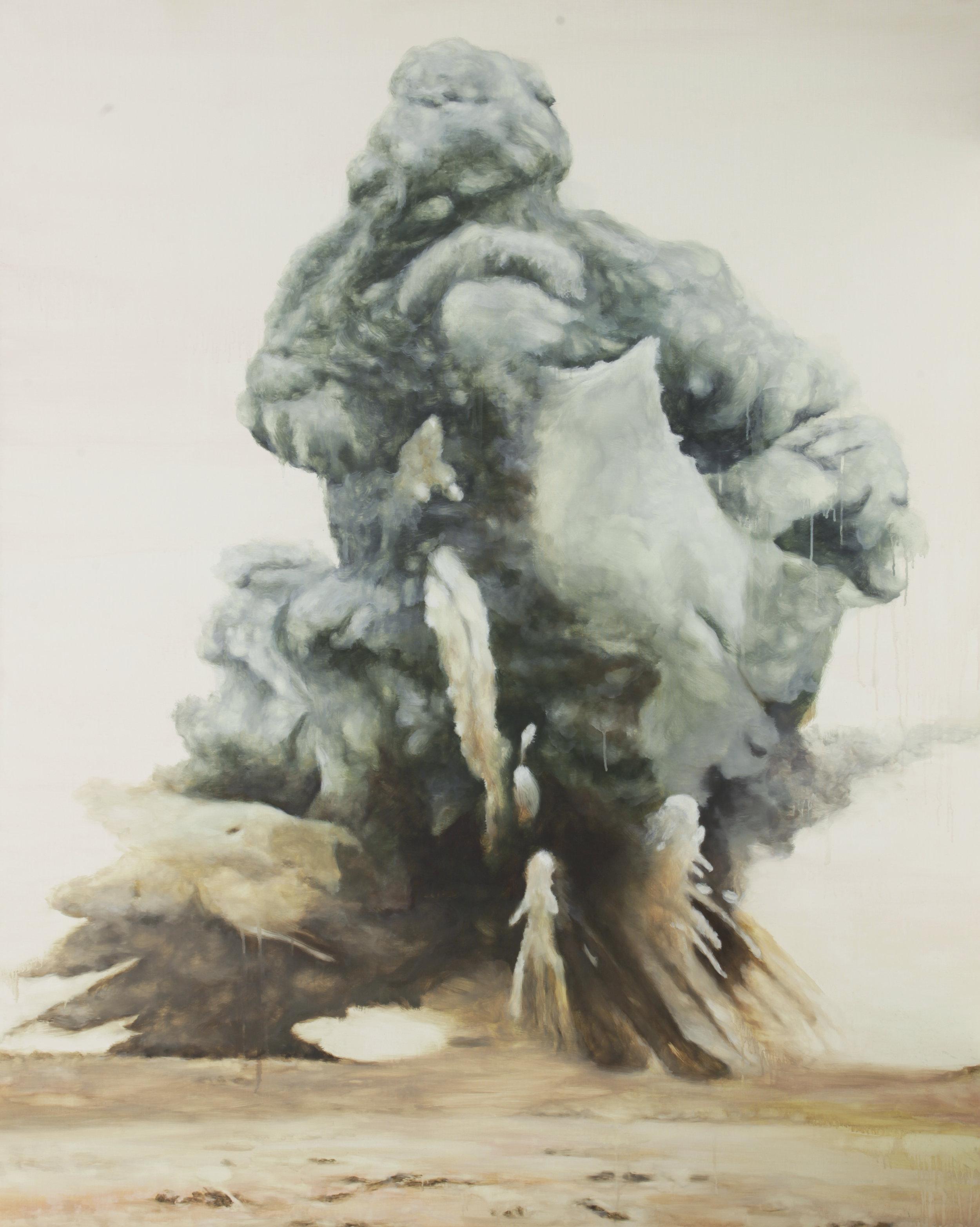 SH014_Kandahar Oct. 28 2010_2010_Oil on canvas_161.6 x 129.5 cm.JPG