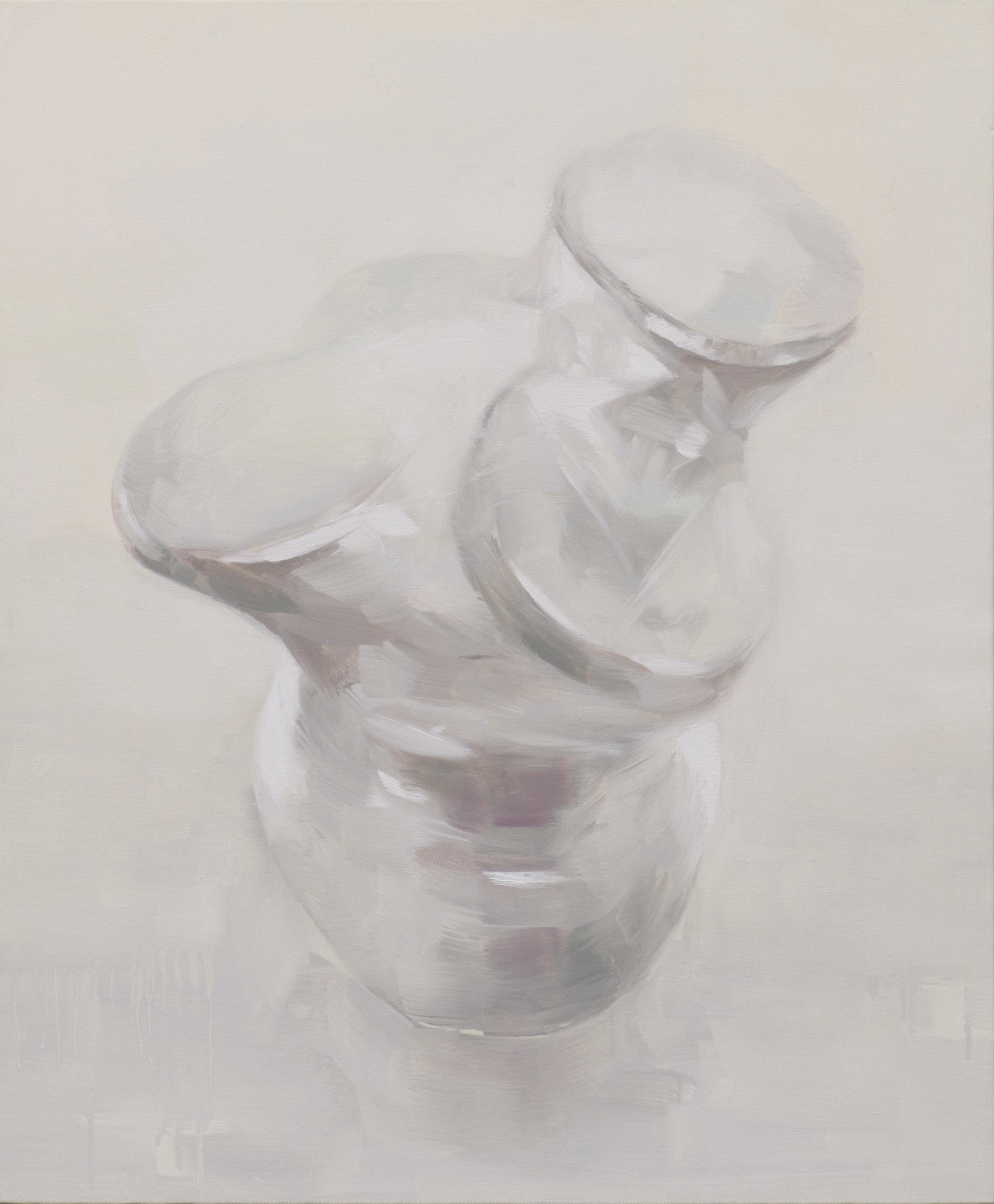 SH1813_Hong Soun_OrdinaryMonument M-1813_oil on canvas_52.5x41cm_2018.jpg
