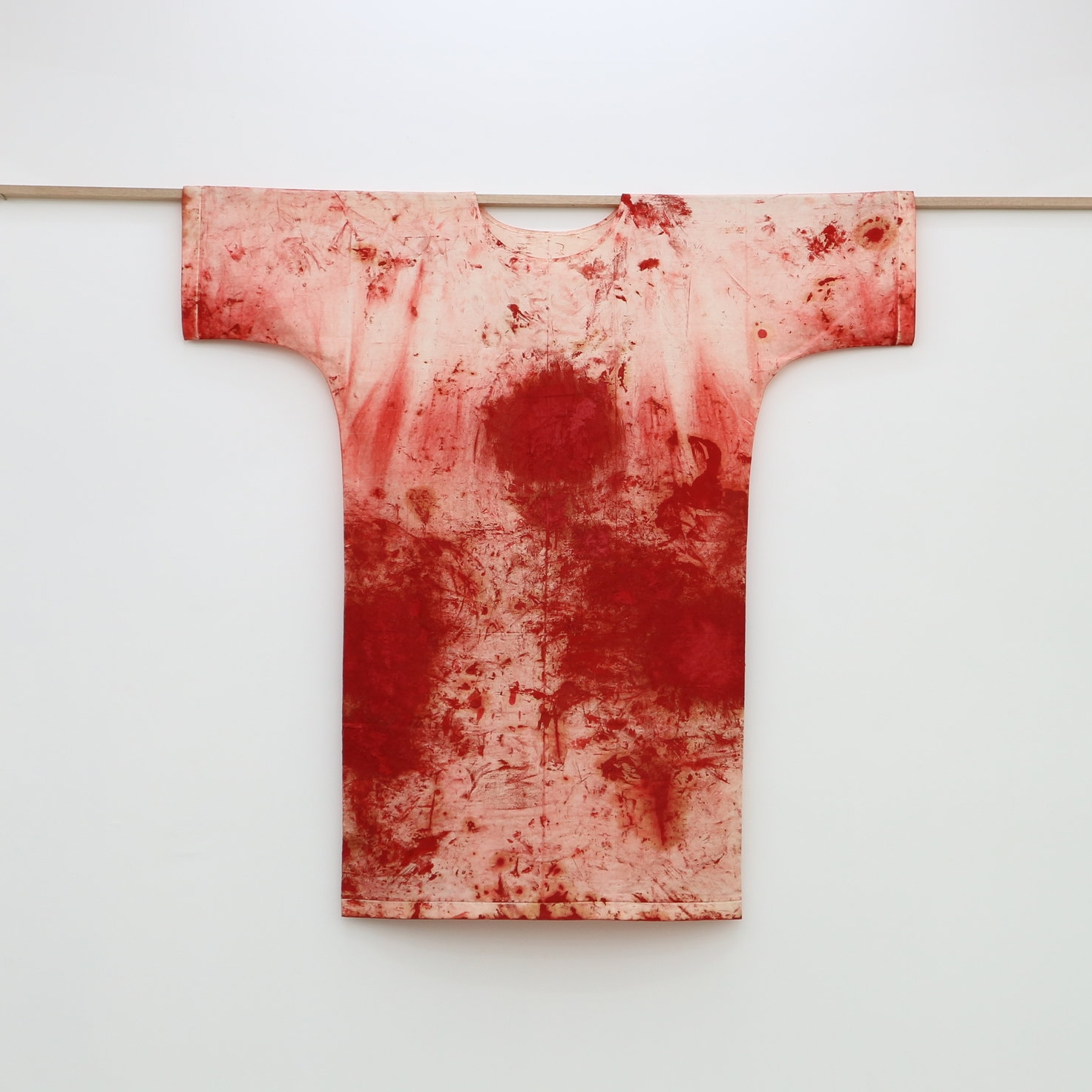 HERMANN NITSCH The Orgies Mysteries Theatre  October 20 - November 17, 2018   >> VIEW EXHIBITION