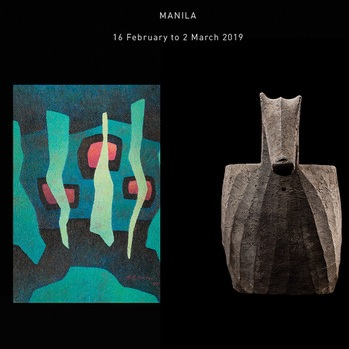 JUXTA : POSITION The Aesthetics of Reduction    February 16 to March 2, 2019    » VIEW EXHIBITION