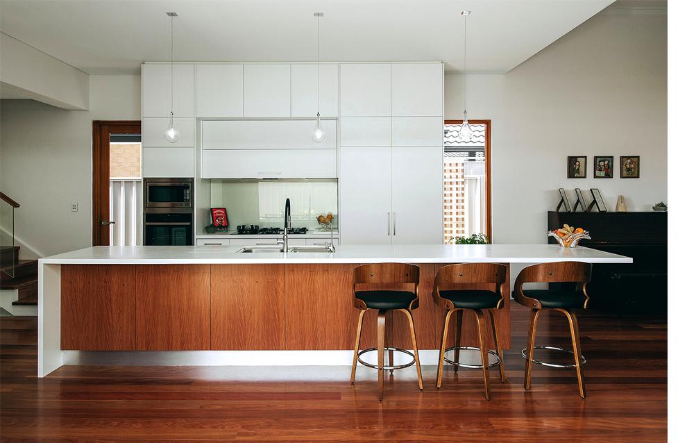 Bull Creek - Perth - Kitchen.jpg