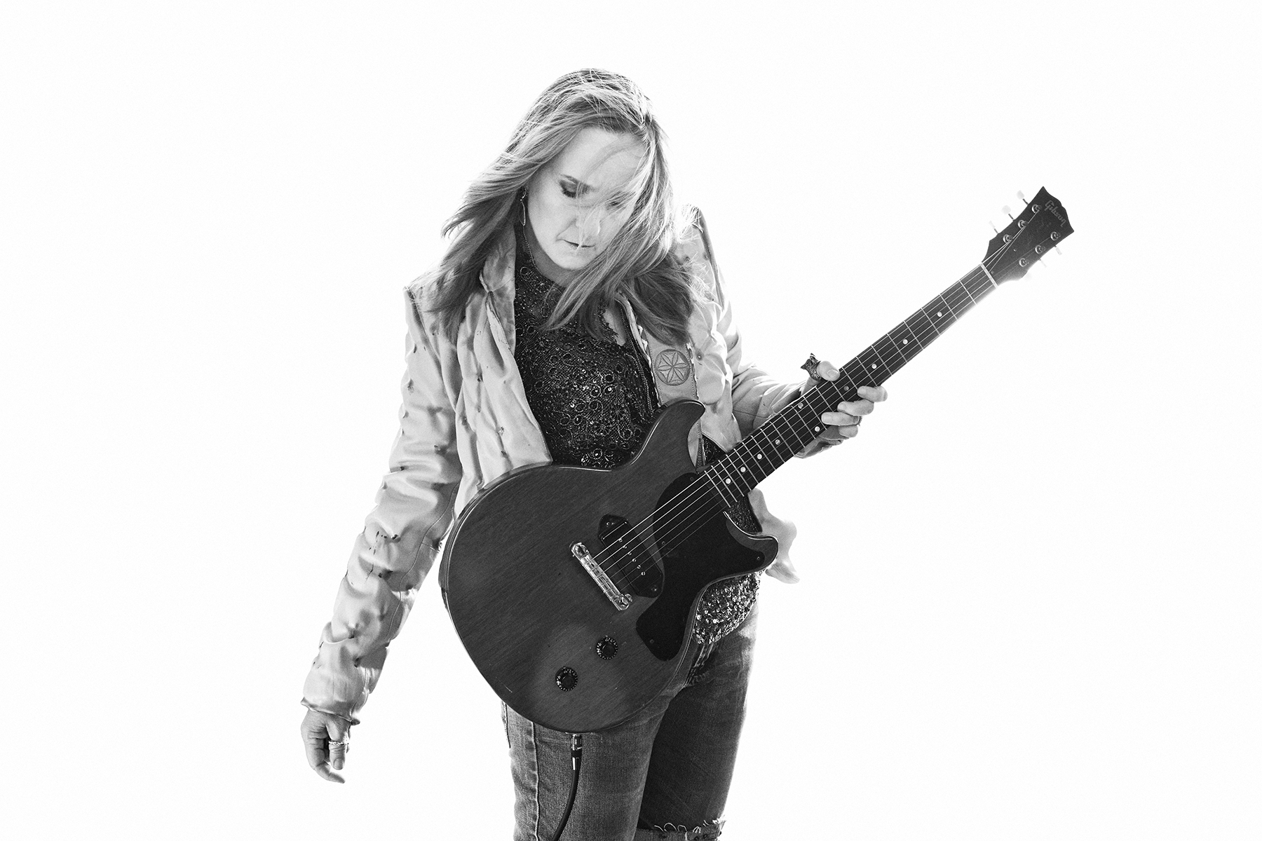 Melissa Etheridge, M.E