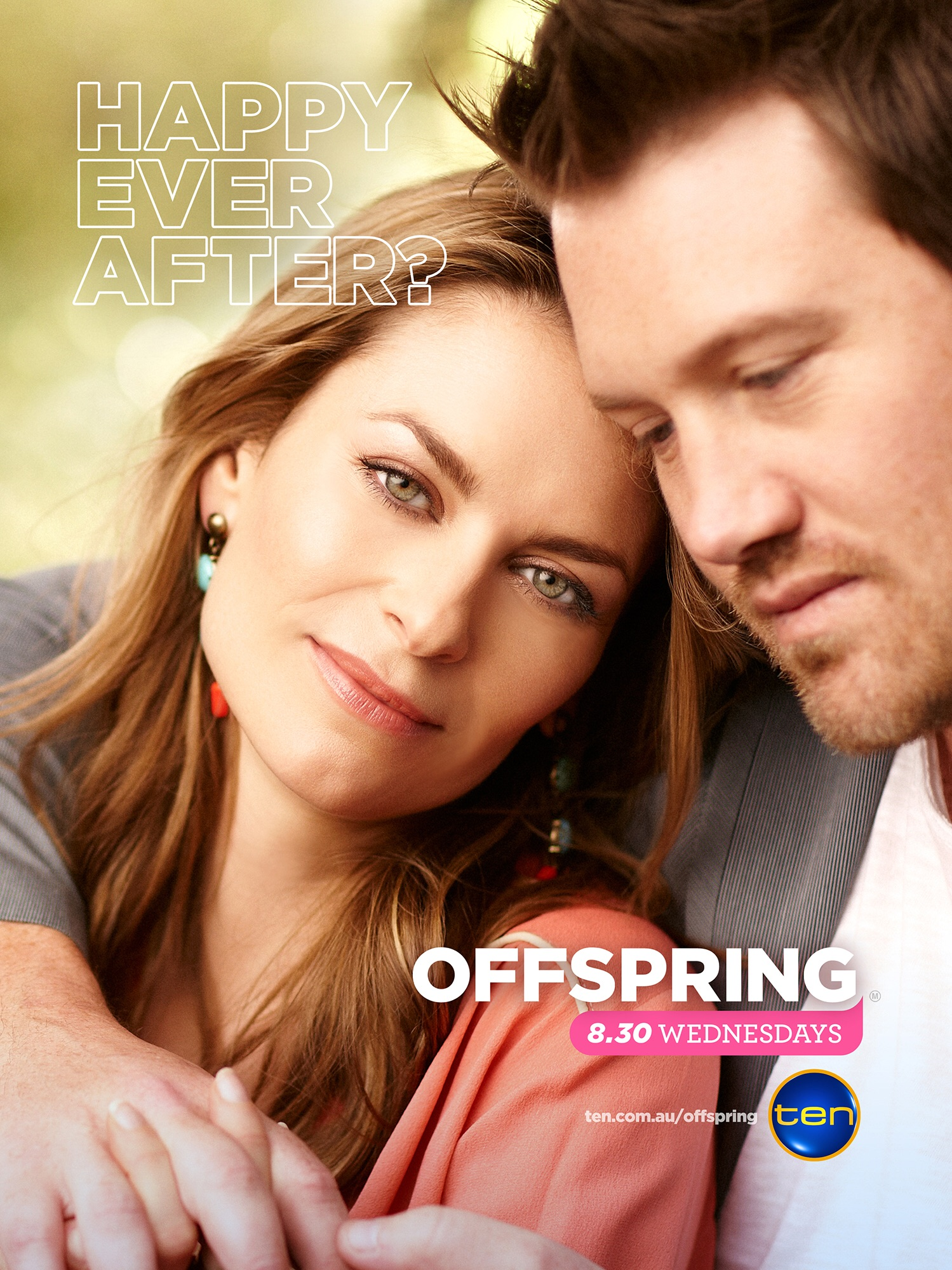 OFFSPRING , TEN