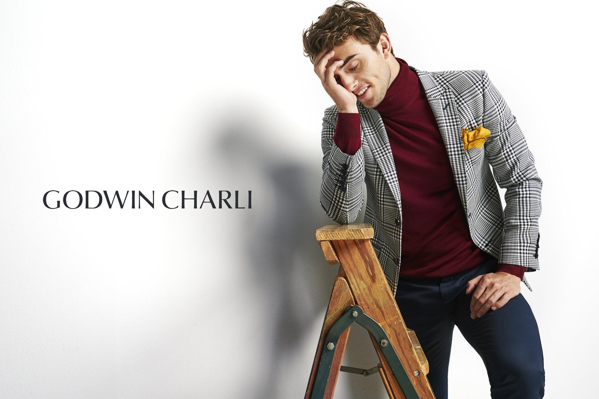 GODWIN CHARLI W17