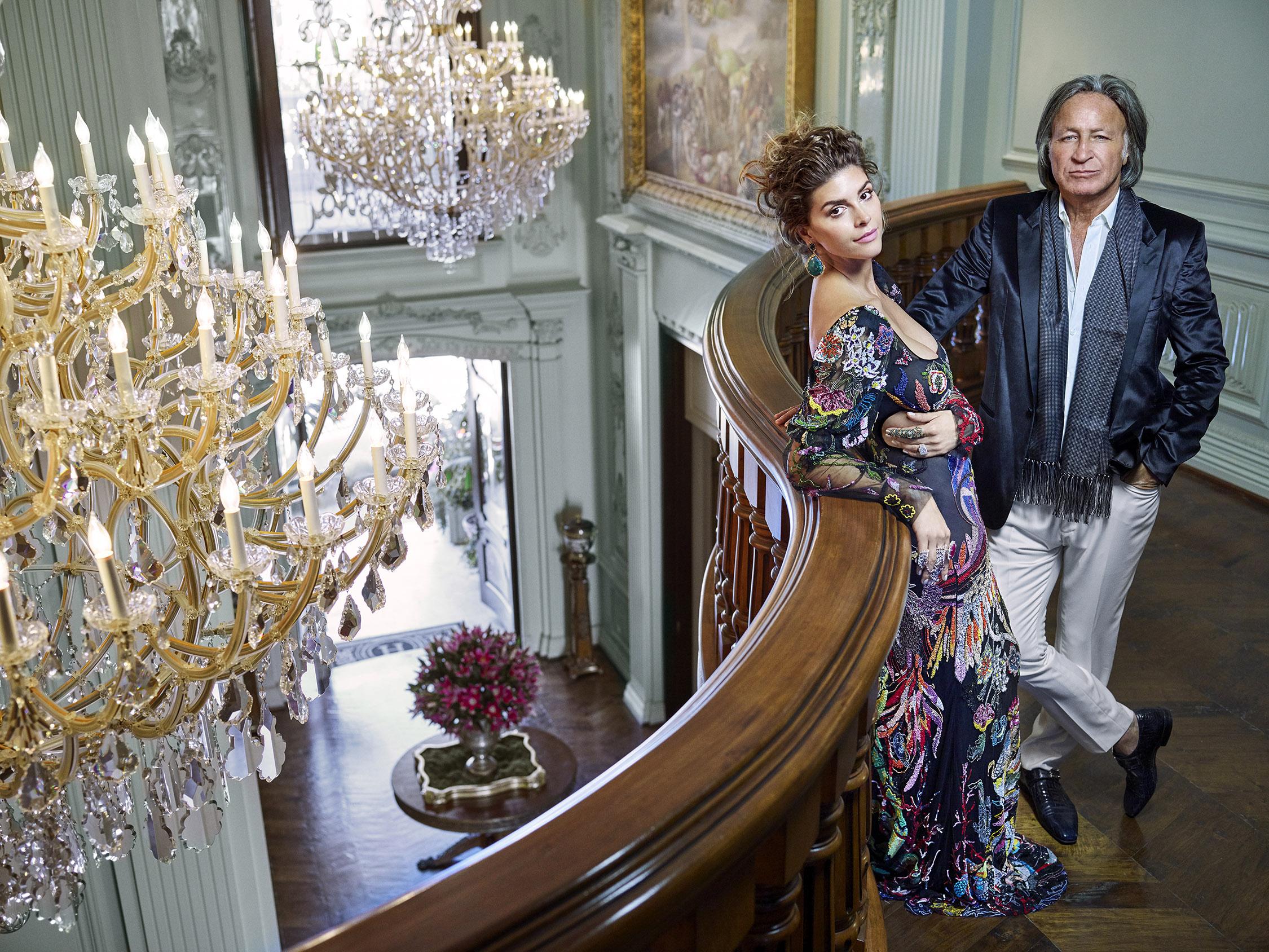 Bazaar, Hadid, photo John Tsiavis 2