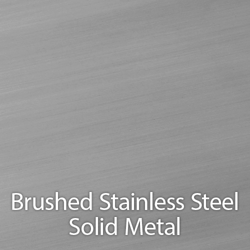 Brushed Stainless Steel Solid Metal.jpg