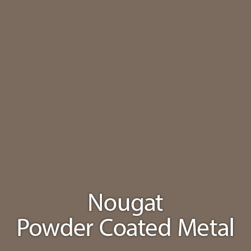 Nougat Powder Coated Metal.jpg