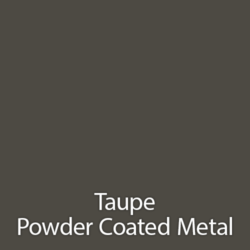 Taupe Powder Coated Metal.jpg