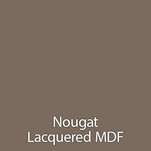 Nougat Lacquered MDF.jpg