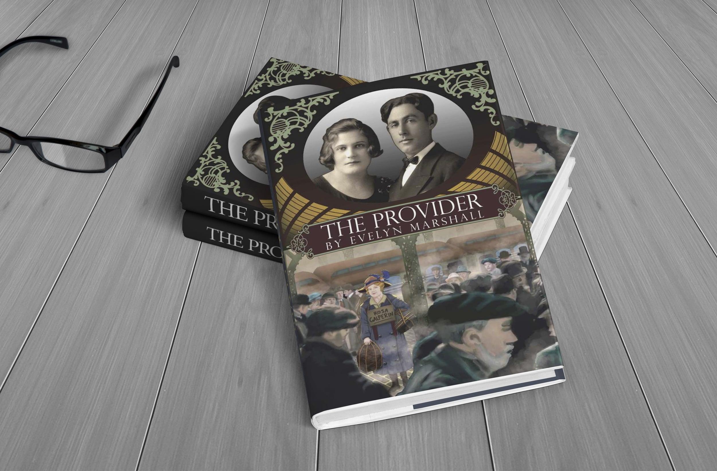 TheProvider-OutsideCover.jpg