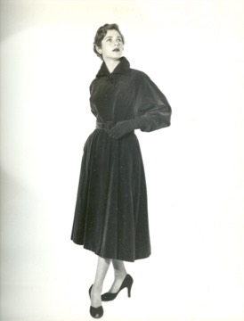 Modeling at 16.