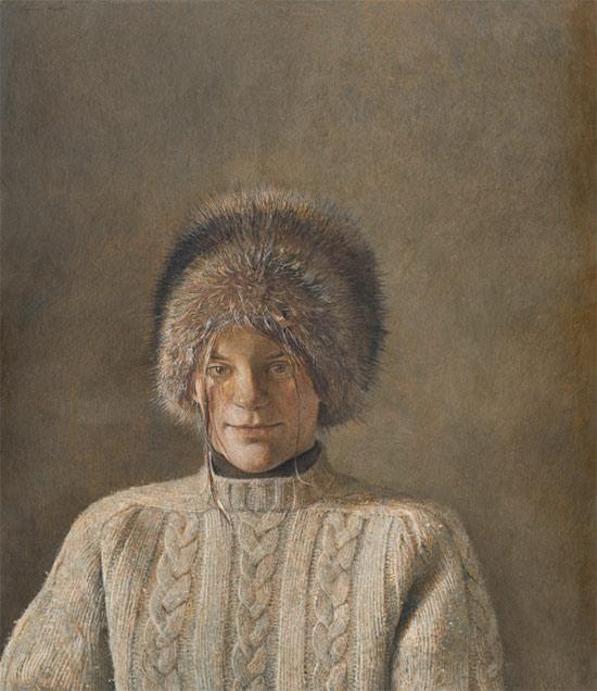(81.2x63.5cn Museo Nacional Thyssen-Borremisze, Madrid inv.no.787 (1978.74)