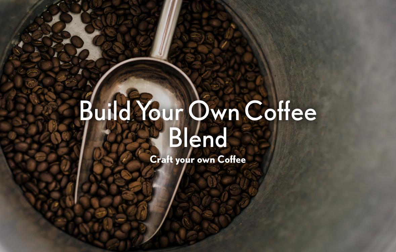 Knight Mattingly coffee masterclass at MFWF