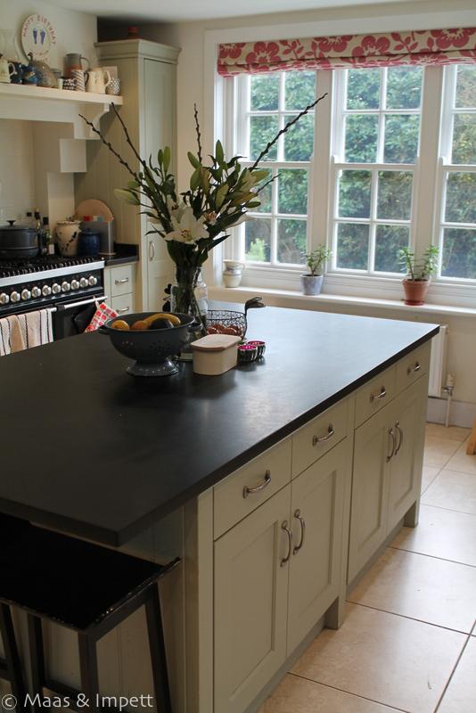 Kitchen Layout hampshire