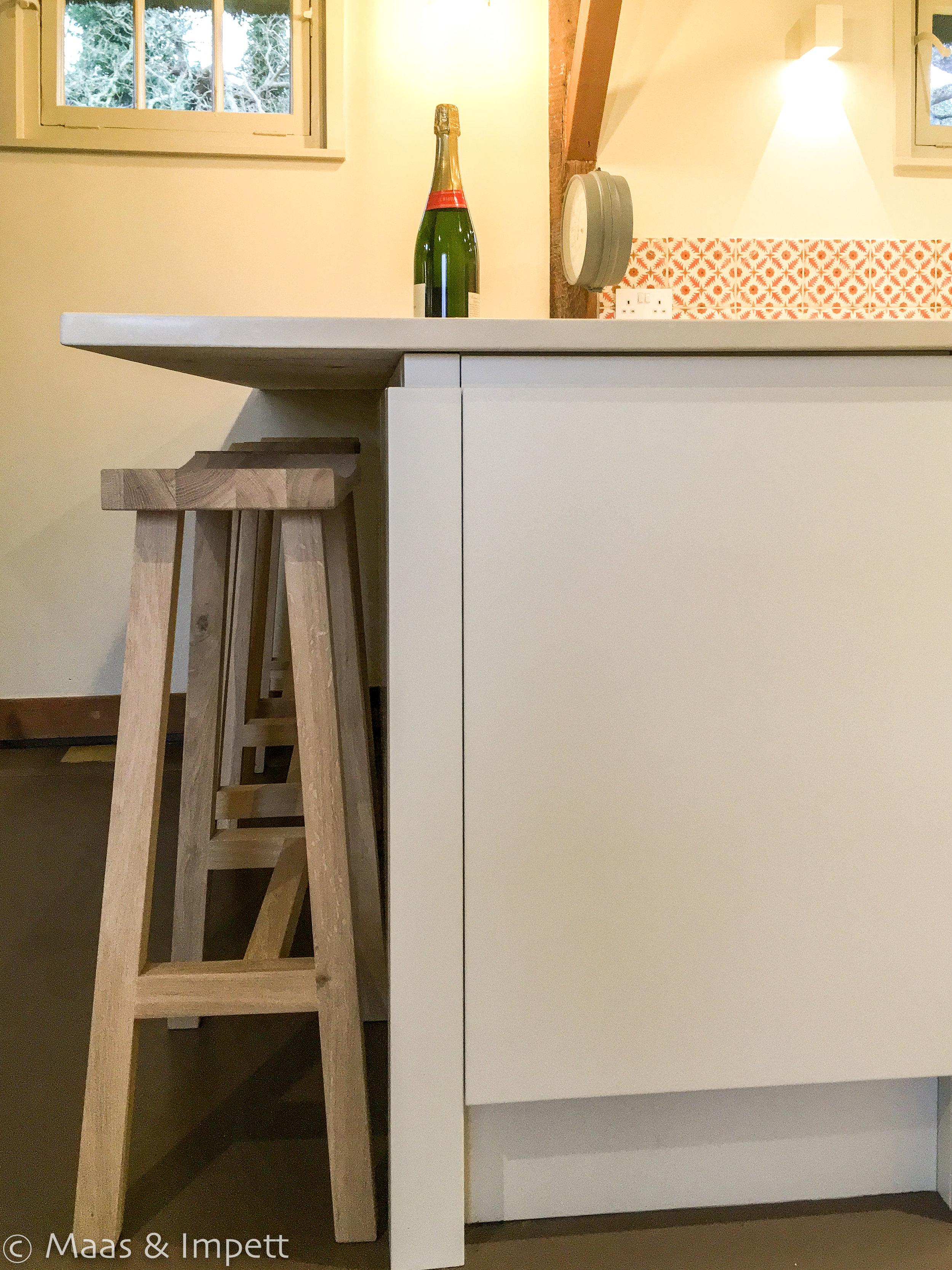 furniture designers Hampshire