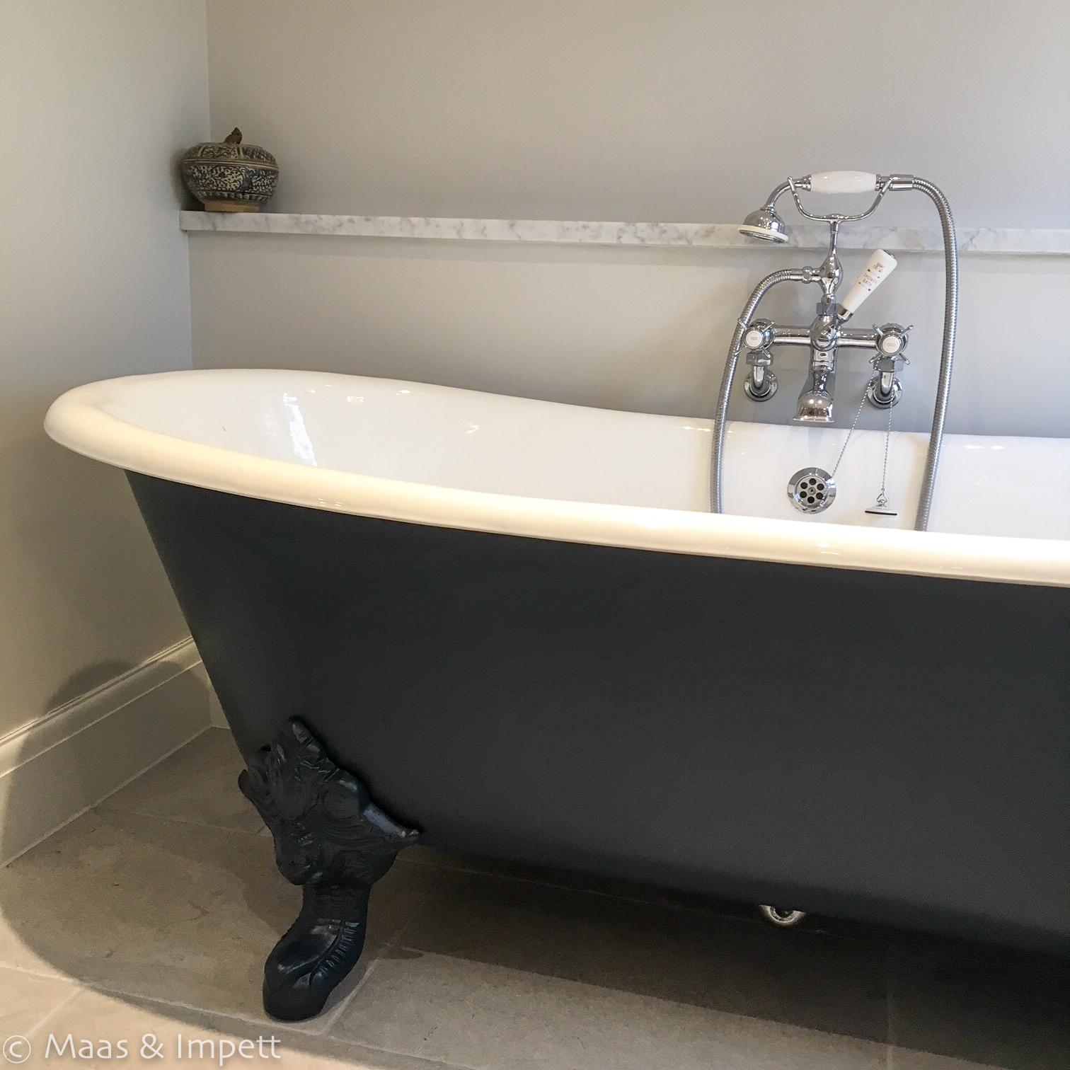 Bathroom Interior design hampshire