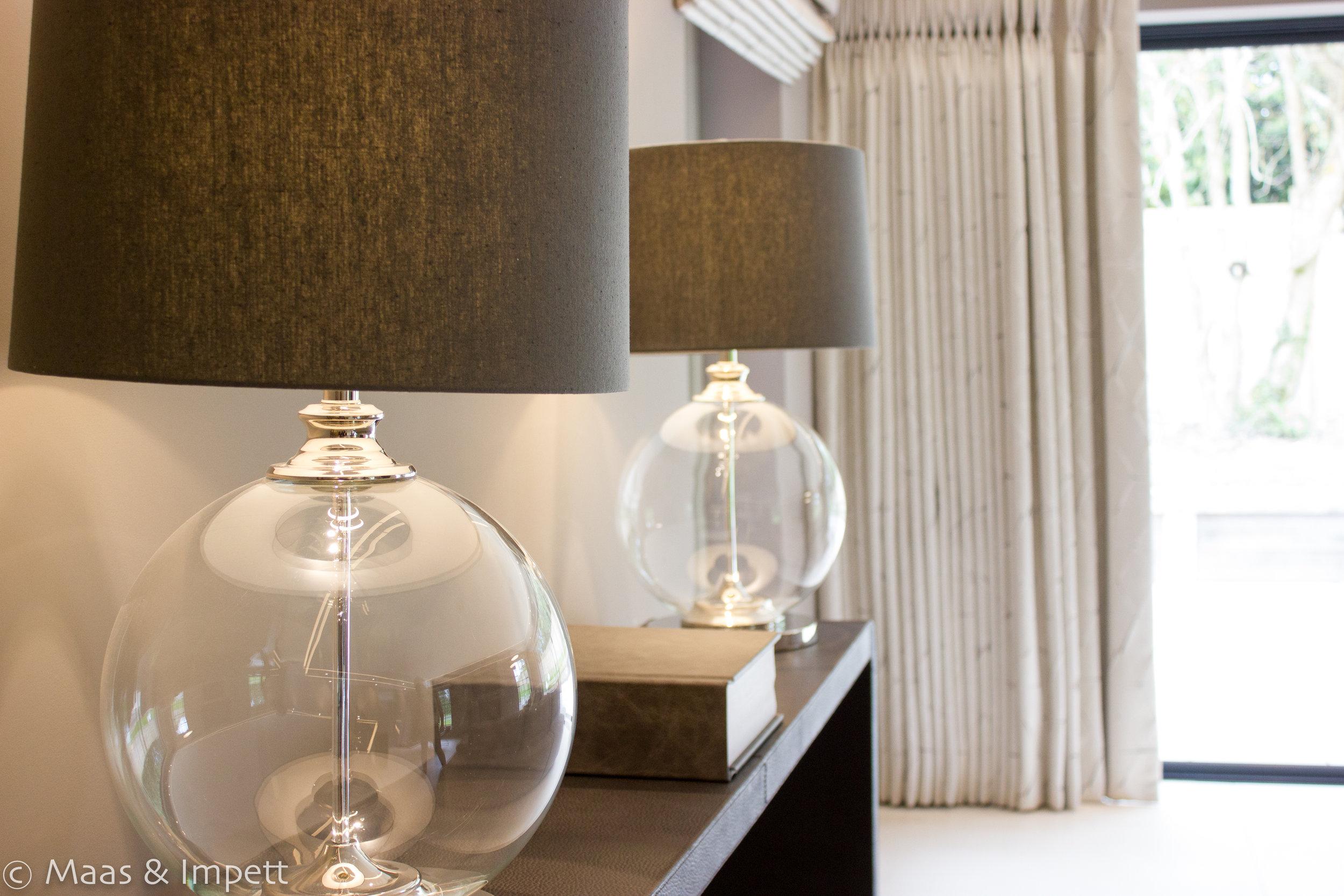 Contemporary Interior design, hampshire