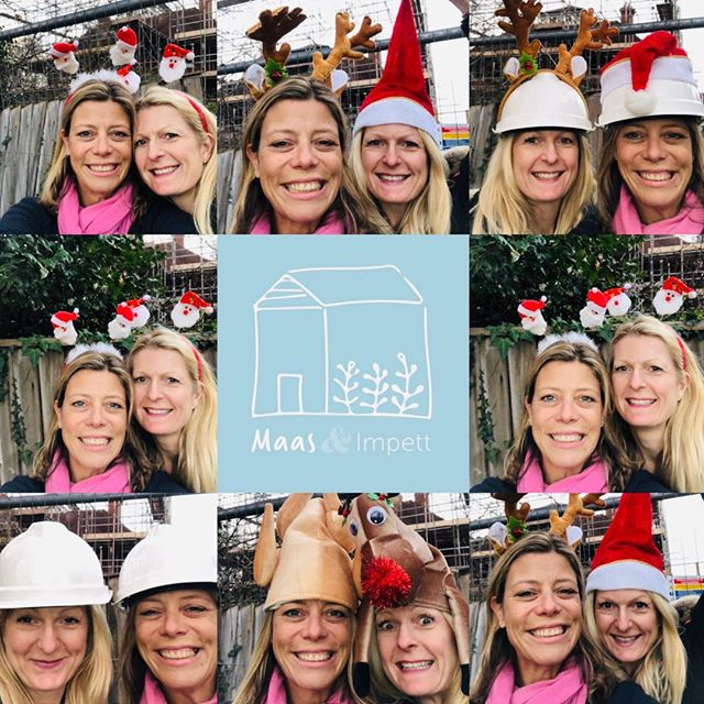 Wishing you a very Merry Christmas from us at Maas & Impett!  What a great year and looking forward to exciting & busy times ahead with our fabulous clients!  #interiordesignnewforest #hampshire #lymington #goodteam #maasandimpett #christmaswishes #notlongnow