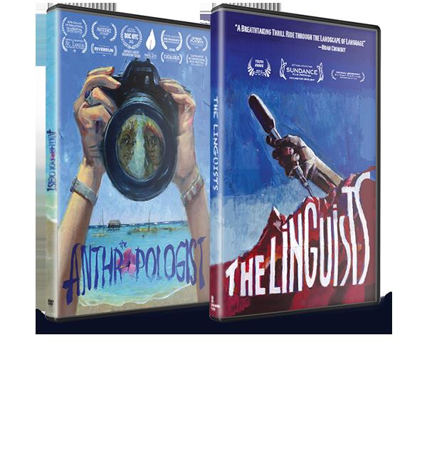 Store Ironbound Films